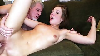 Real girlhood masturbating with orgasms What a view the dads