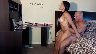 Offers Her Money To Blowing Her Brothers Exhaust On Camera