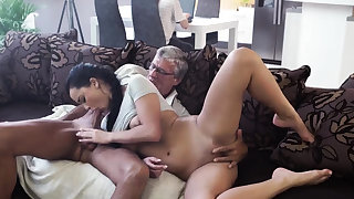 Old cuckold bisexual What would you prefer - computer or